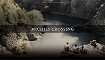 Michies Crossing NEW ZEALAND